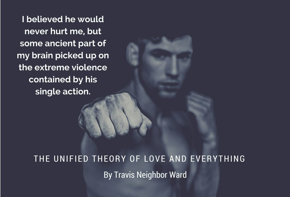 The Unified Theory of Love and Everything - Quote 3